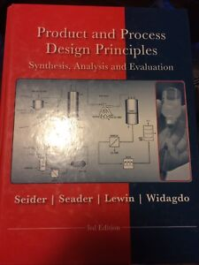 Engineering and Science textbooks