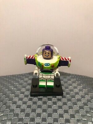 Buzz Lightyear Minifigure Toy Story 4 Disney ARRIVES IN 2-4 DAYS for sale  Shipping to India