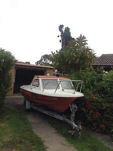 Boat for sale , very cheep Westmeadows Hume Area Preview