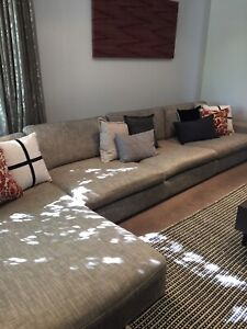 Arthur G Chaise lounge