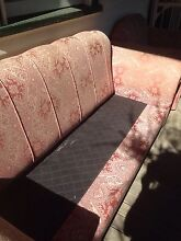 Free club couch Westmeadows Hume Area Preview