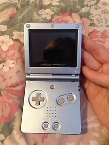 Gameboy Advance AGS 101