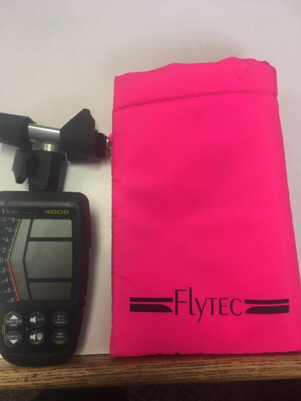 Flytec 4005 Vario Gliding Flight Variometer for Paragliding, Soaring, Hangliding