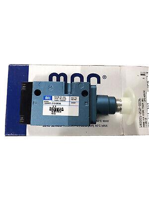 Mac Valve Pneumatic Push Button 180001-212-0036