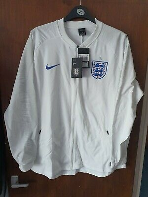 Bnwt England Football Anthem Jacket