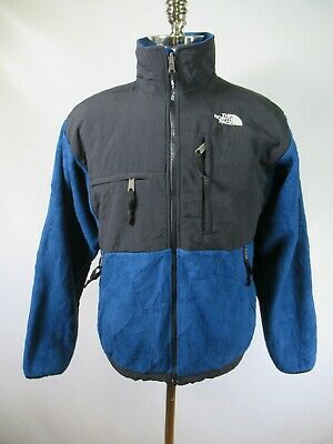 E7486 THE NORTH FACE Denali Polartec Fleece Jacket Size S