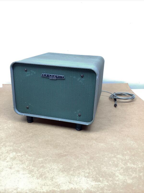 HEATHKIT SB-600 RADIO SPEAKER