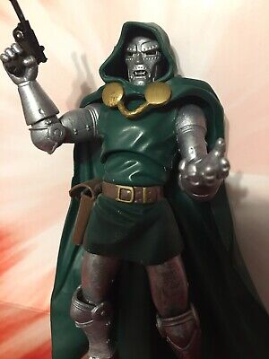 Marvel Legends Dr Doom  Ronan wave!! Loose complete No Epic Heroes Or Skrull