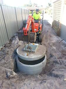 Fr $200 Soakwell and Stormwater Installations Noranda Bayswater Area Preview