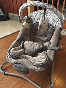 Infant Bouncer Seat
