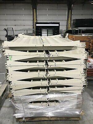65x Madix Standard Upper Shelf Sus-420-pc002