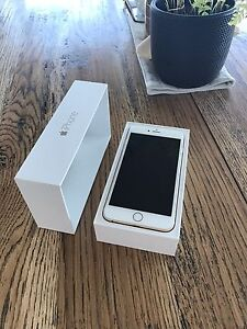 iPhone 6plus 16GB Gold UNLOCKED Docklands Melbourne City Preview
