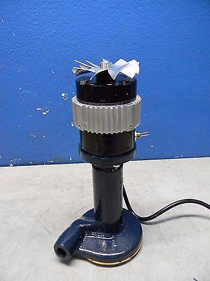 Graymills Immersion Machine Tool Recirculation Pump 115v 125 Hp 1ph Hr35a