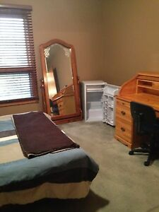 Spacious Mainflr Room, Avail NOW! On the road to Nova!