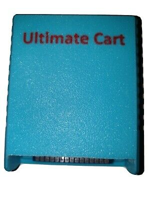 Atari Ultimate Cartridge