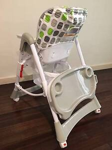 Baby High Chair Rozelle Leichhardt Area Preview