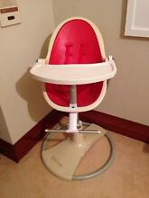 Bloom High Chair Gladesville Ryde Area Preview