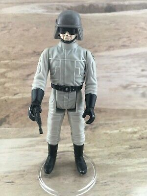 VINTAGE STAR WARS FIGURE AT-ST DRIVER 1984 COO TAIWAN