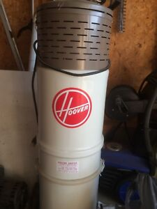 For Sale Central Vacuum