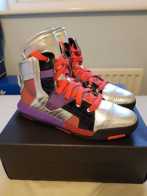 faa38f34d ADIDAS Y3 NEO TECH TRAINERS SIZE UK11 US11.5