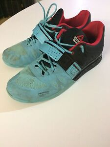 Reebok crossfit trainers
