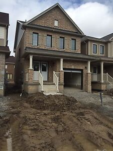 Brand New Detached 3-Bedroom Home for Rent in Niagara Falls