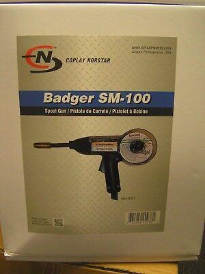 Spool Gun Switch Fits Millermatic 135 175 Mig Welders