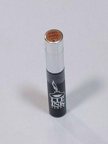 LIP INK Organic Smearproof Waterproof Liquid Lip Liner Spice