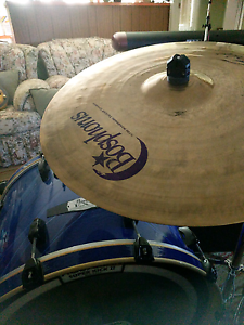20 inch Bosphorus Heavy Turkish Ride Cymbal Blakeview Playford Area Preview