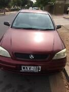 Holden Astra 2000 City Port Adelaide Port Adelaide Area Preview