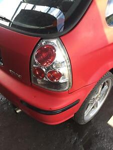 Honda Civic ek, tail lights , after market & original as well Lakemba Canterbury Area Preview