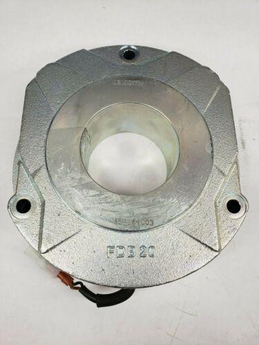 Precima Magnettecknik FDB20-BRSP-81-98VDC Solid Electromagnetic Brake 830061003