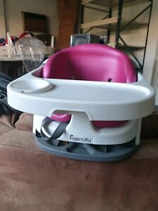 Ingenuity Baby Seat with Tray and Padding