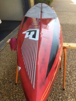 Fanatic Falcon (SUP) Standup paddle board