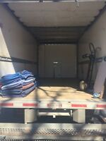 HONEST,RELIABLE, AFFORDABLE AND POLITE MOVERS S/A$65 HOUR,