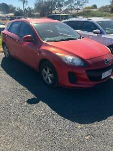 2012 Mazda 3 NEO Automatic Hatchback. 64,000km. Eagle Farm Brisbane North East Preview