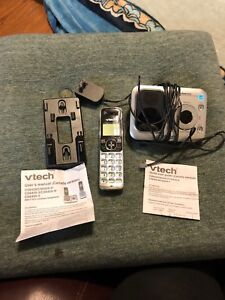 Cordless phone and Answering System