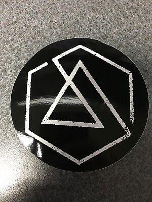 "Linkin Park Logo 4"" Decal Sticker"