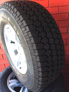 Wholesale  tyre Redcliffe Redcliffe Area Preview
