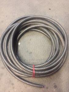 60´´ de fil électrique isolé pour extérieur
