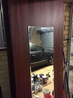 Jarrah doors & Jarrah Door with Glass   Building Materials   Gumtree Australia ... pezcame.com