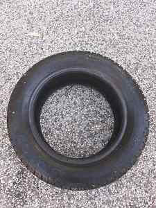 Car spare tyre - hardly been used Currumbin Waters Gold Coast South Preview