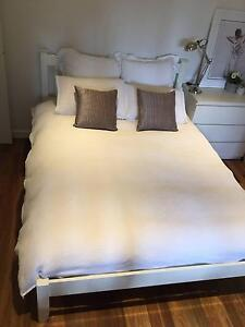 Fully furnished room. Short term. All inclusive Kensington Melbourne City Preview