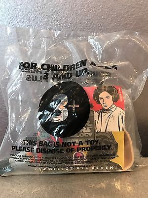 STAR WARS BALANCING BOBA FETT TACO BELL PROMOTION NEVER OPENED MINT 1996