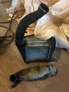 1.8t intercooler and piping