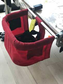 Phil & Ted metoo portable highchair