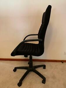 Premium Ergonomic Office Computer Chair - Back and Neck Support Stirling Weston Creek Preview