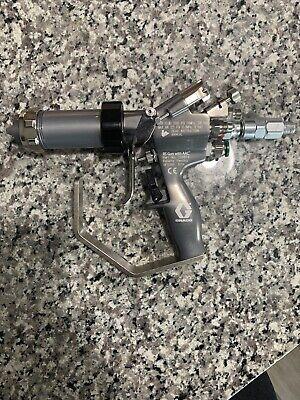 Graco Rs Wacc Internal Mix Gun 258854
