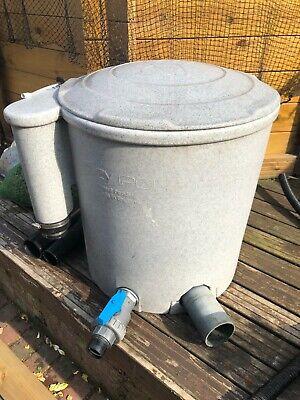 Easypod Pond Filter