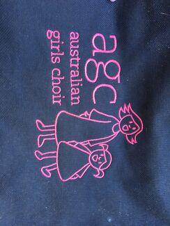Australian Girls Choir items